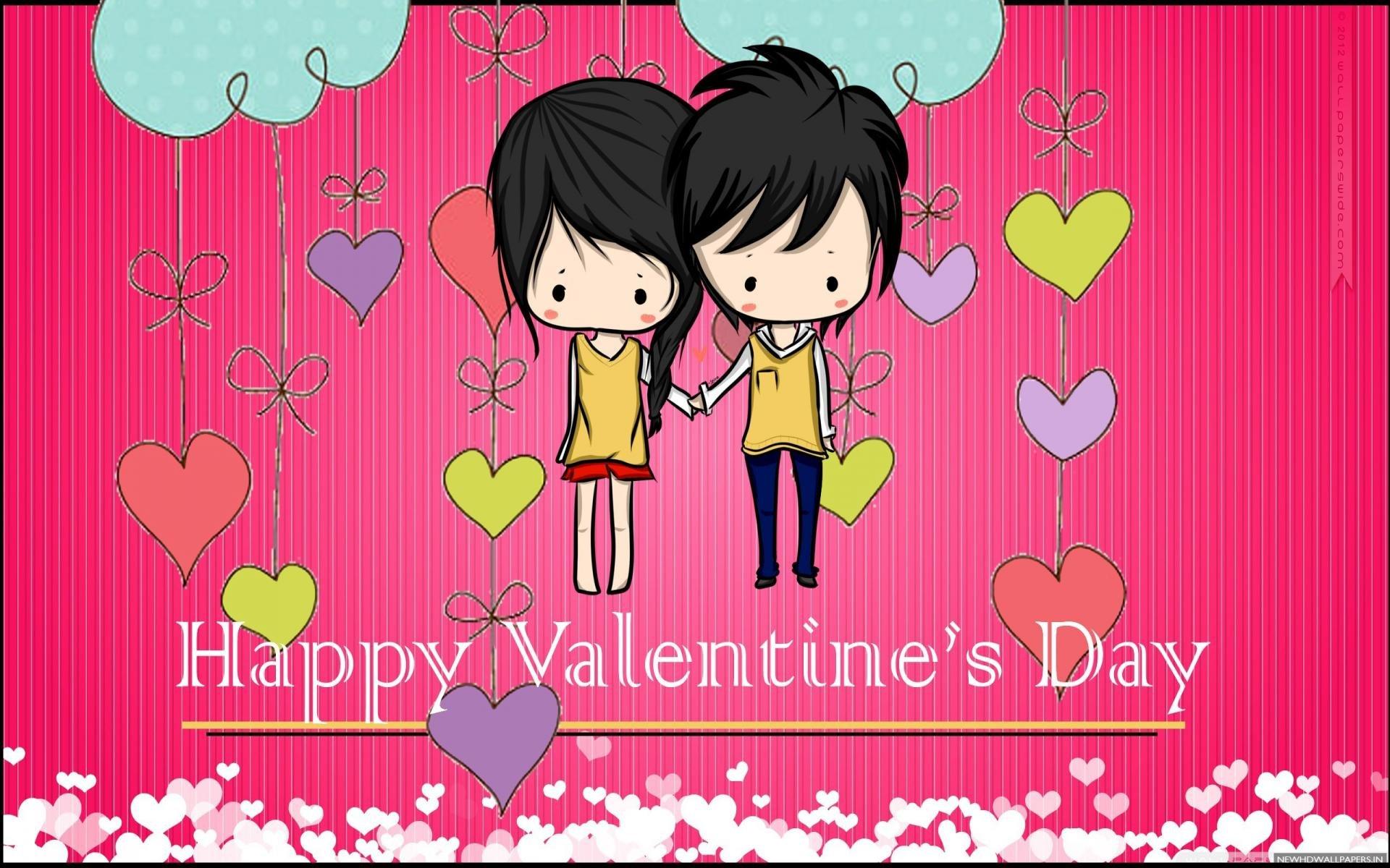 San Valentin Enamorados Amor Wallpaper 1920x1200 895405