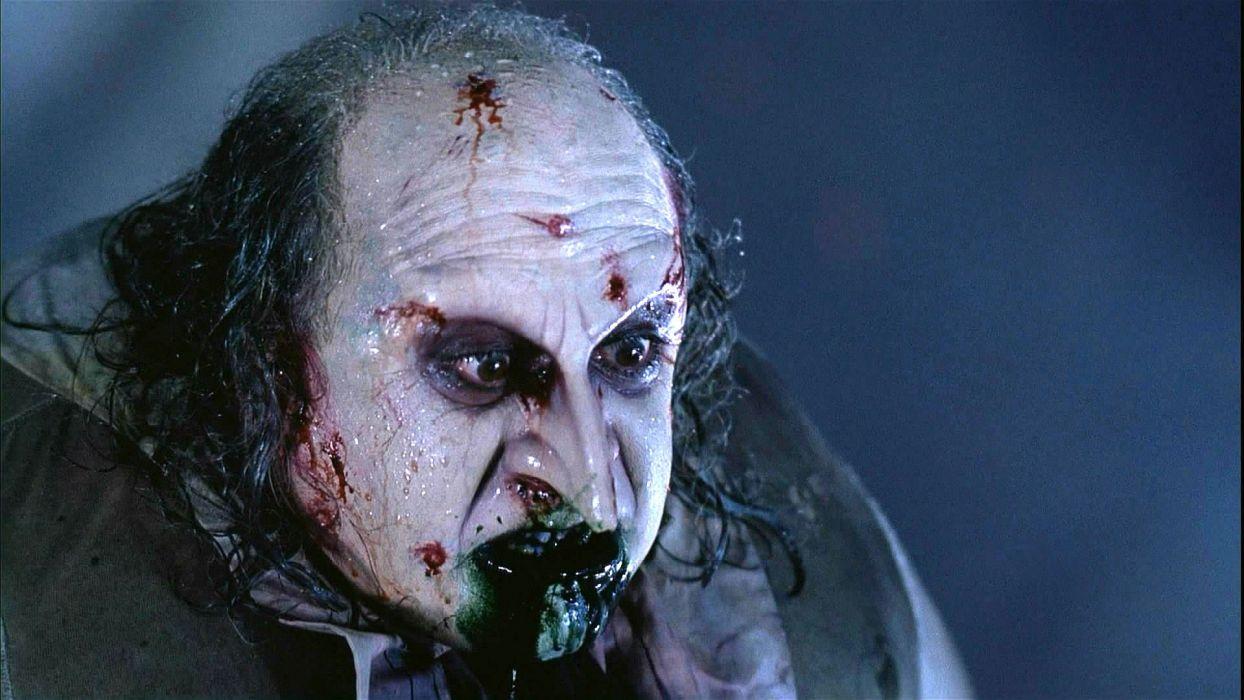 BEETLEJUICE comedy fantasy dark horror halloween wallpaper