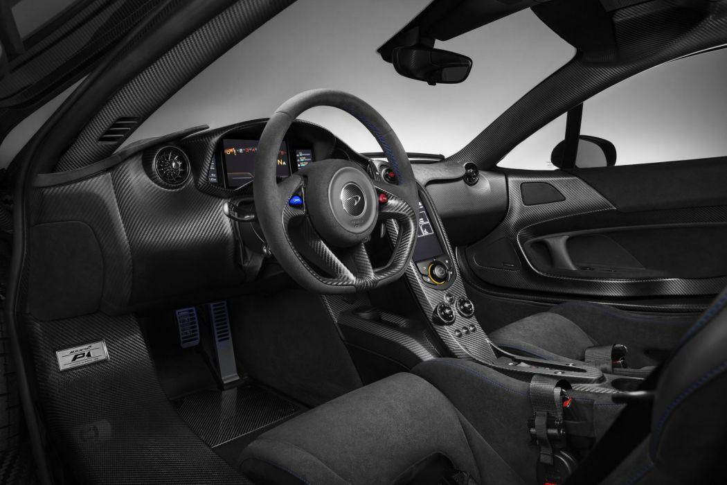 McLaren P1 cars supercars carbon fiber 2016 wallpaper