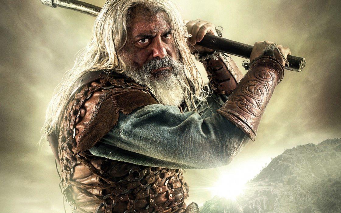 NORTHMEN VIKING SAGA fantasy action adventure fighting 1northmen warrior wallpaper