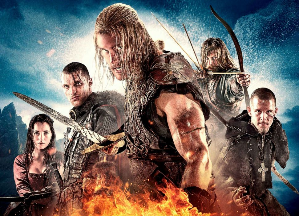 NORTHMEN VIKING SAGA fantasy action adventure fighting 1northmen warrior wallpaper