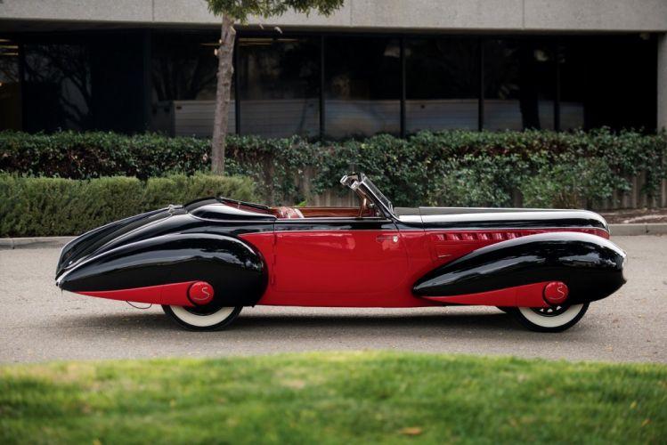 Aero 50 Dynamik by Sodomka 1939 cars classic wallpaper
