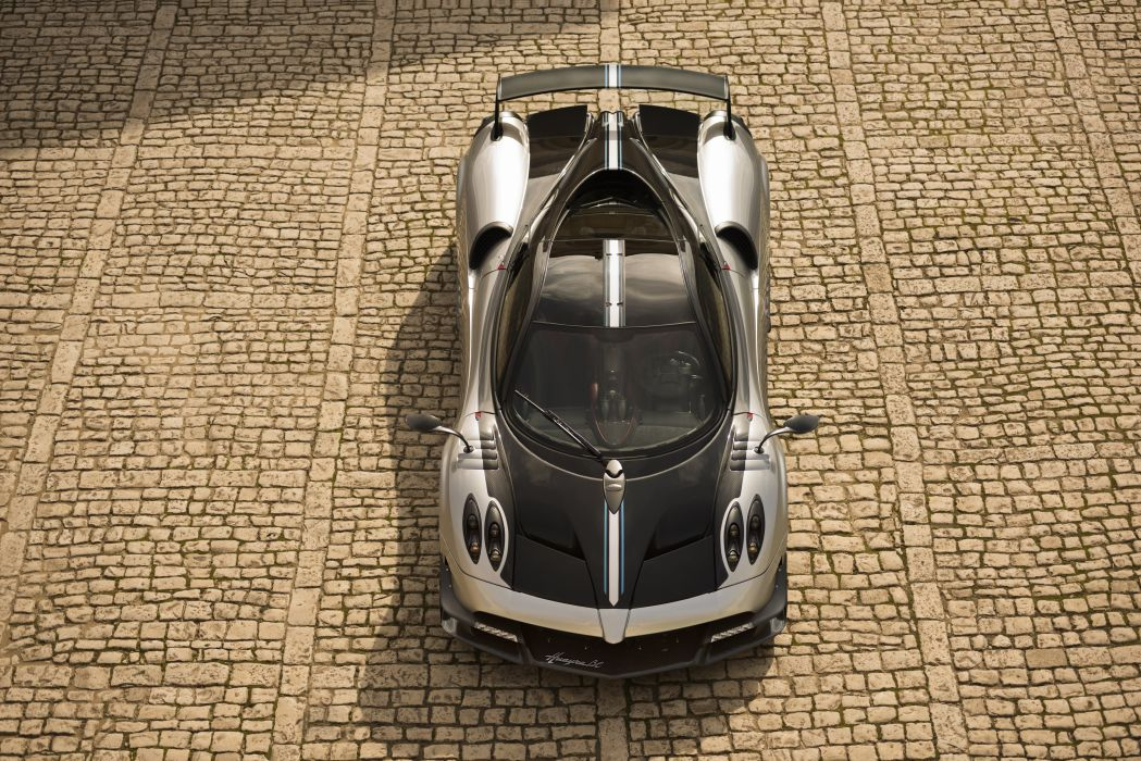 Pagani Huayra BC cars supercars 2016 wallpaper