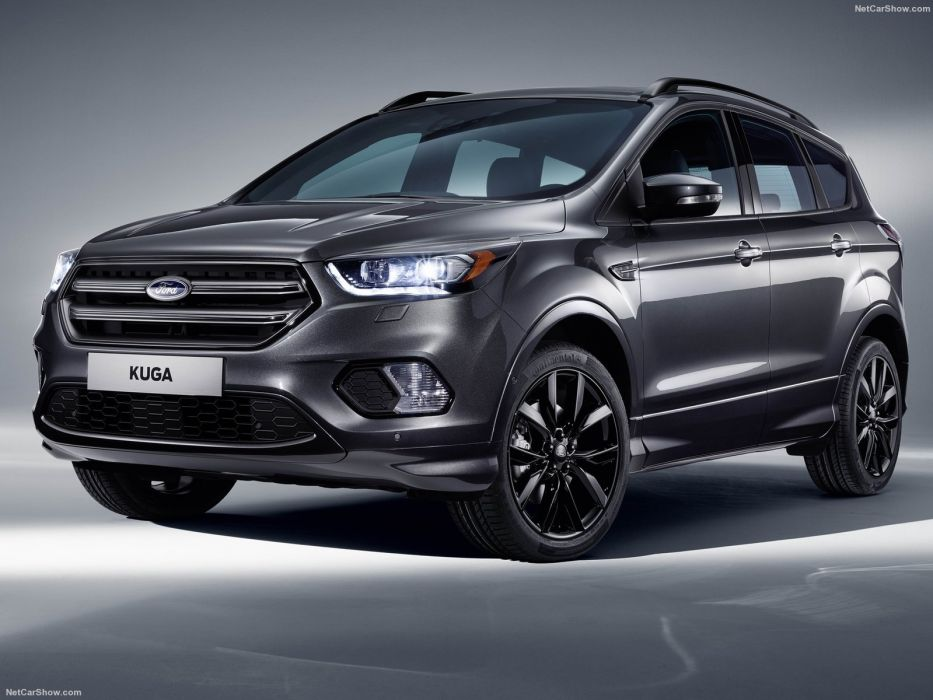 Ford Kuga cars suv 2016 wallpaper