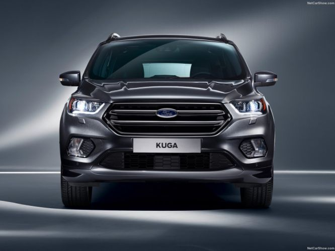 Ford Kuga cars suv 2016 wallpaper