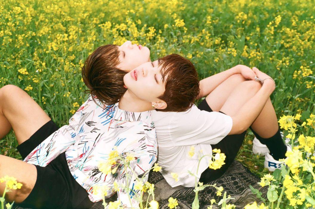 BTS Bangtan Boys Jungkook Jeon Jeonguk Jimin Park Jimin wallpaper