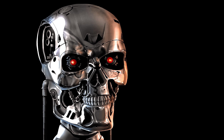 TERMINATOR robot cyborg sci-fi - 284.1KB