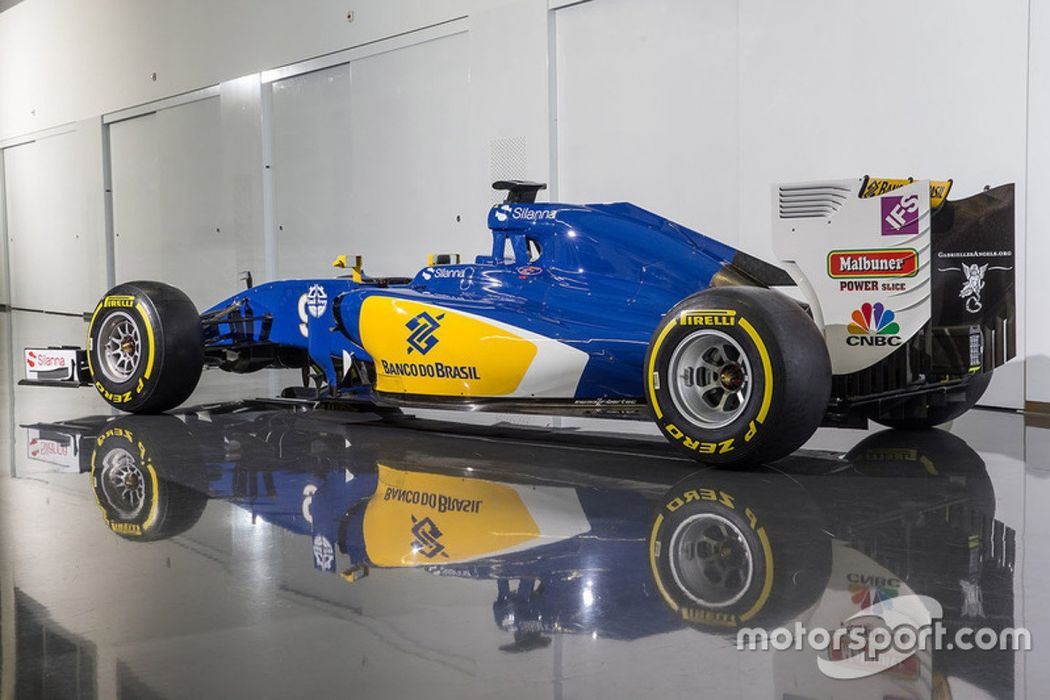 2016 Sauber F1 Formula one cars racecars wallpaper