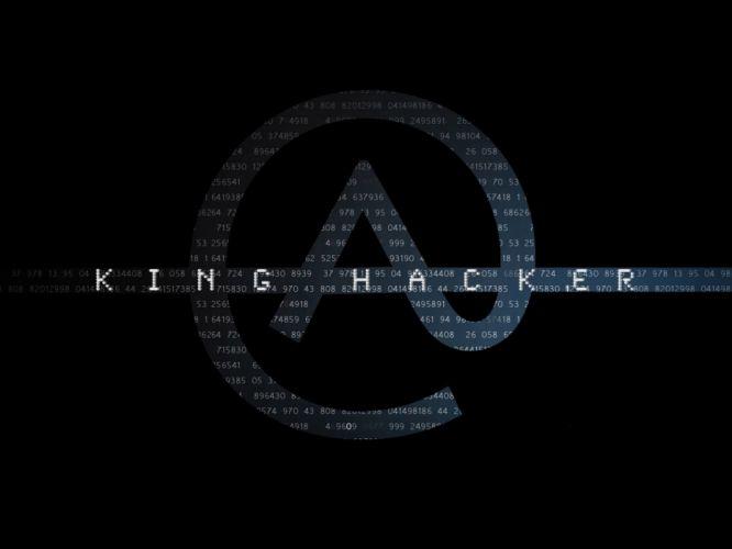 HACKER hack hacking internet computer anarchy poster wallpaper