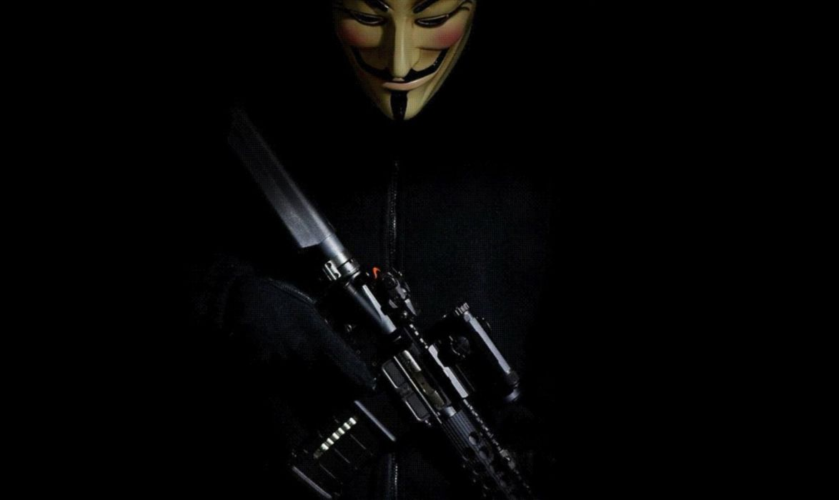 HACKER hack hacking internet computer anarchy poster anonymous wallpaper