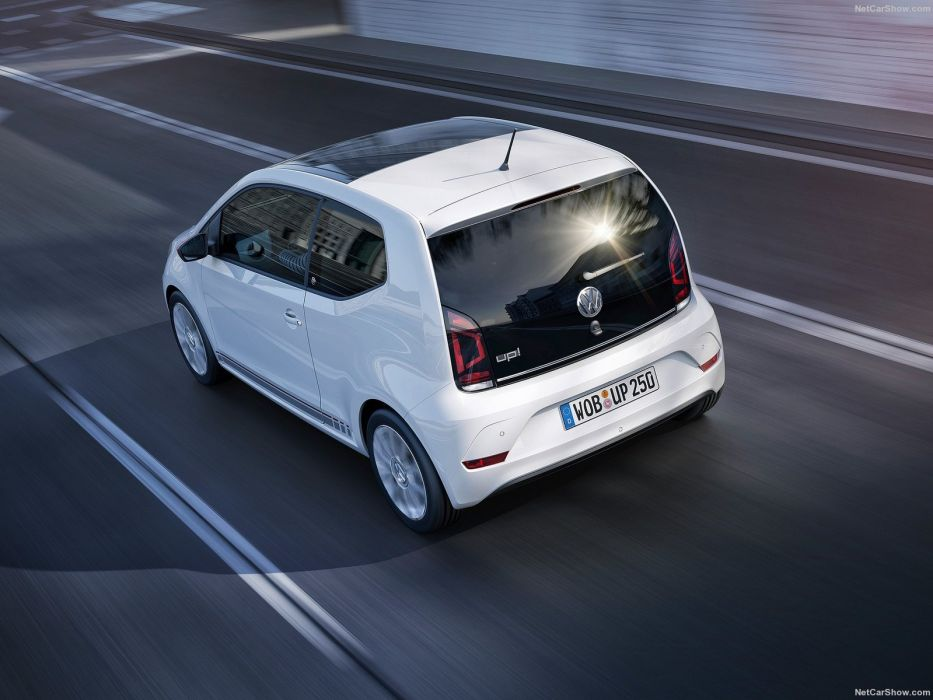 Volkswagen Up cars 2016 wallpaper