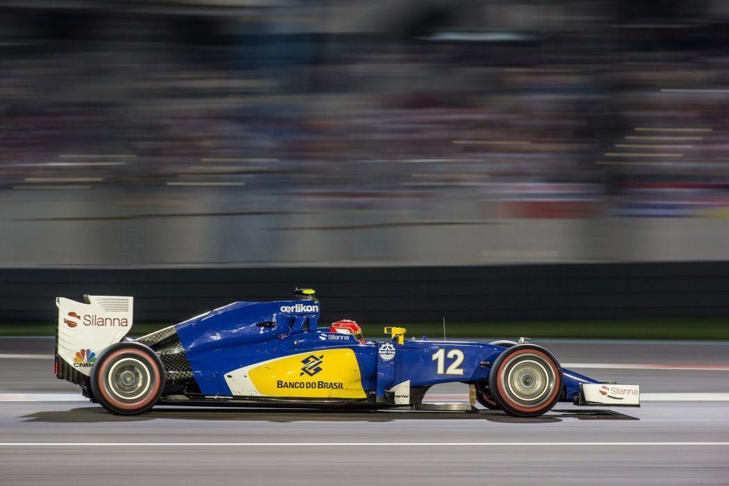 Sauber C35 cars racecars formula one 2016 wallpaper