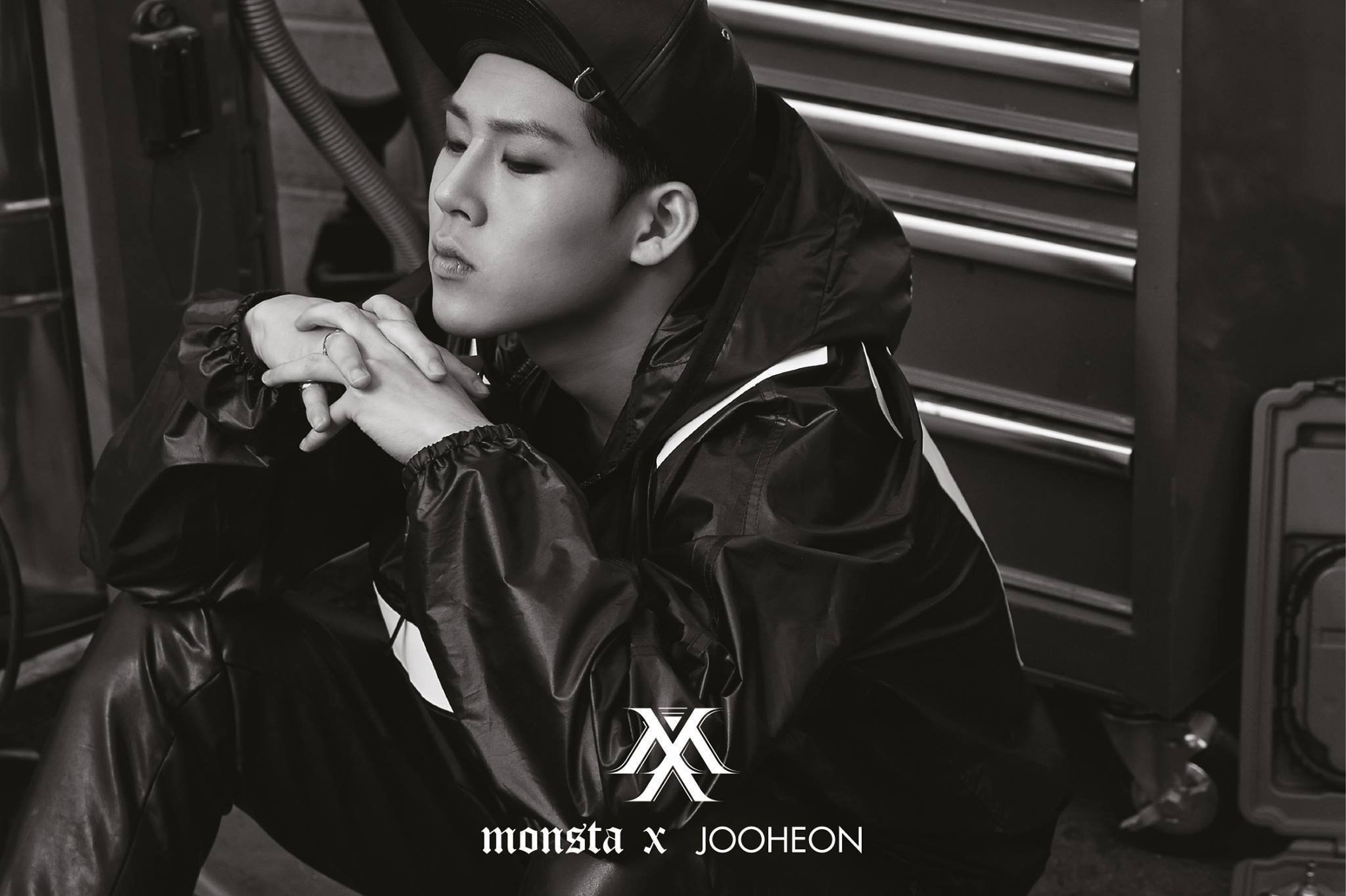 Monsta X images Jooheon wallpaper and background photos (40561913)