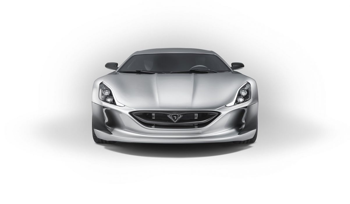 Rimac Concept One cars supercars electric 2016 wallpaper