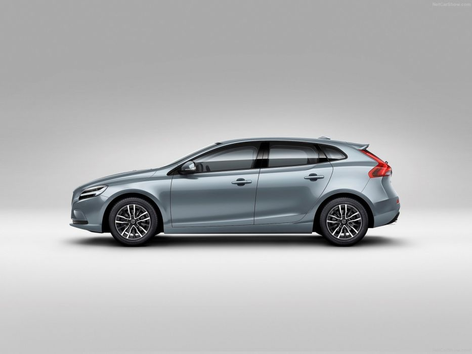 Volvo V40 cars 2016 wallpaper