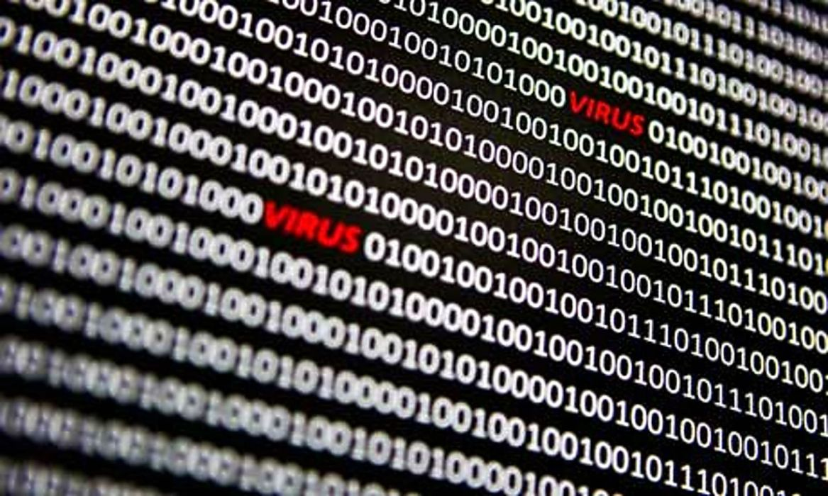 computer virus internet hack hacking internet computer anarchy poster binary wallpaper