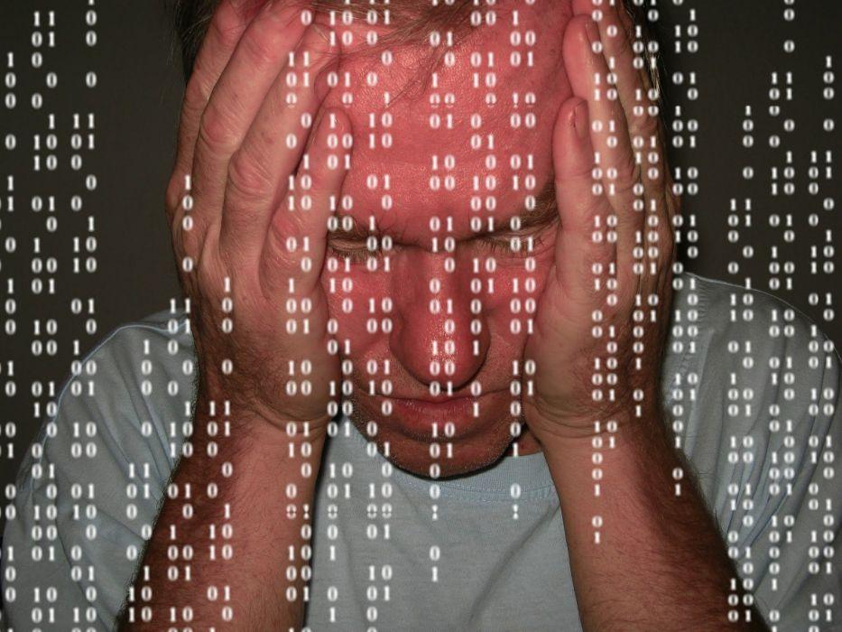 computer virus internet hack hacking internet computer anarchy poster binary wallpaper