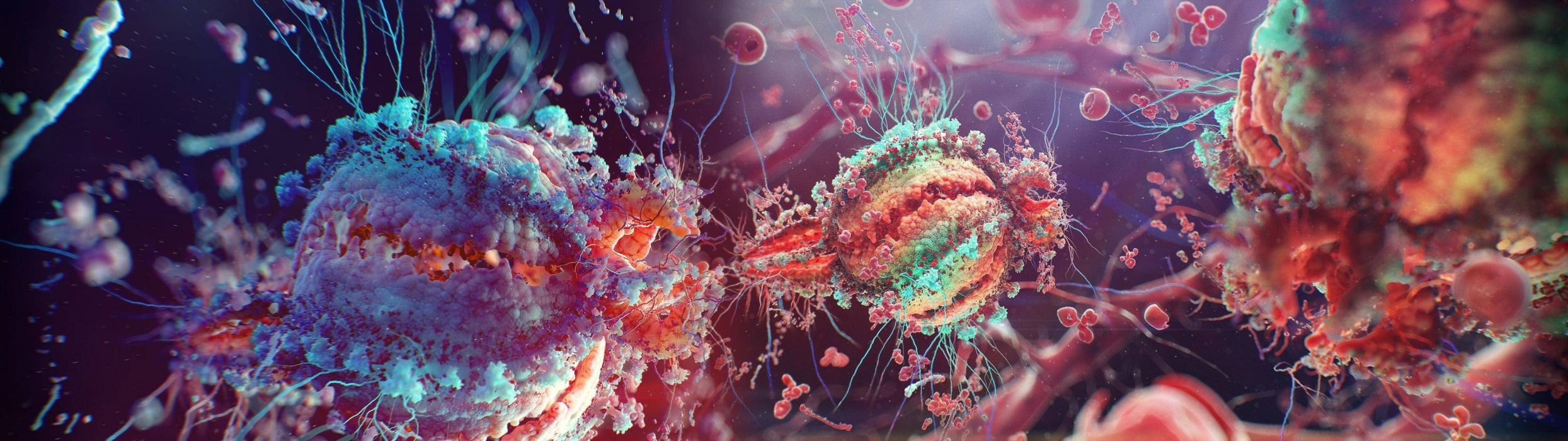 virus medical biology detail medicine psychedelic science abstract abstraction chemistry Genetics wallpaper