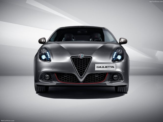 Alfa Romeo Giulietta cars 2016 wallpaper