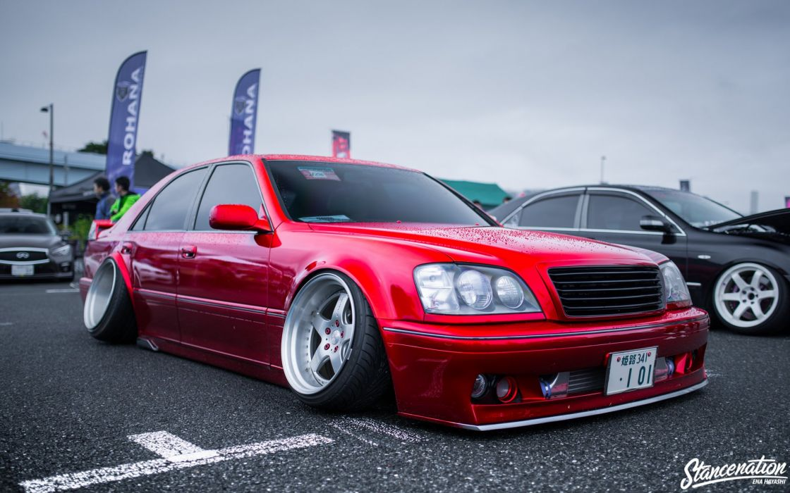 japan cars modified tuning wallpaper