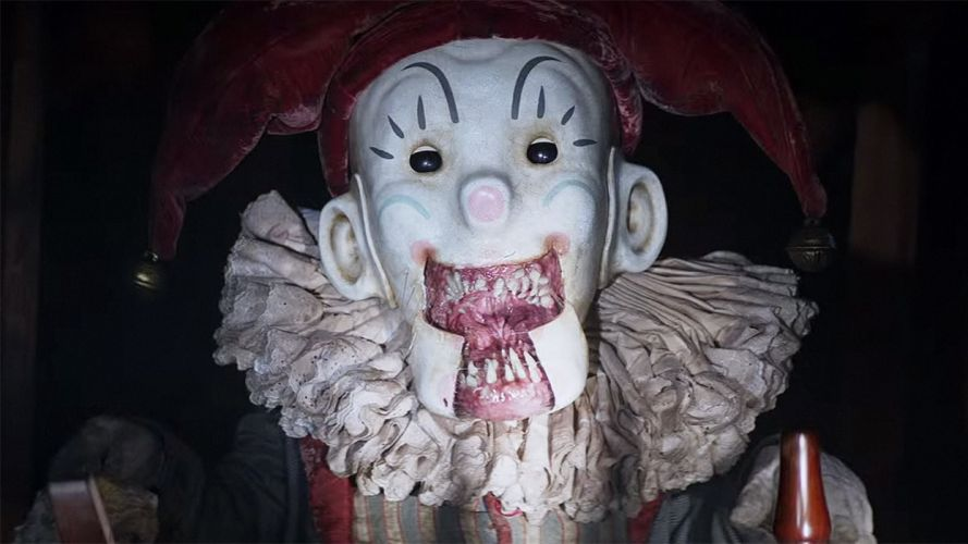 KRAMPUS monster demon evil horror dark occult christmas story wallpaper