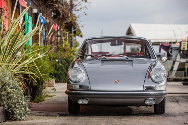 Porsche 911 S 2-litres Coupe (901) cars 1966 1968 wallpaper