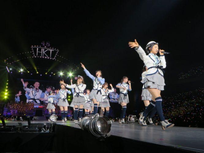 AKB48 AKB Forty-eight idol jpop j-pop pop girl girls singer japan japanese Akihabara48 Akihabara oriental asian wallpaper