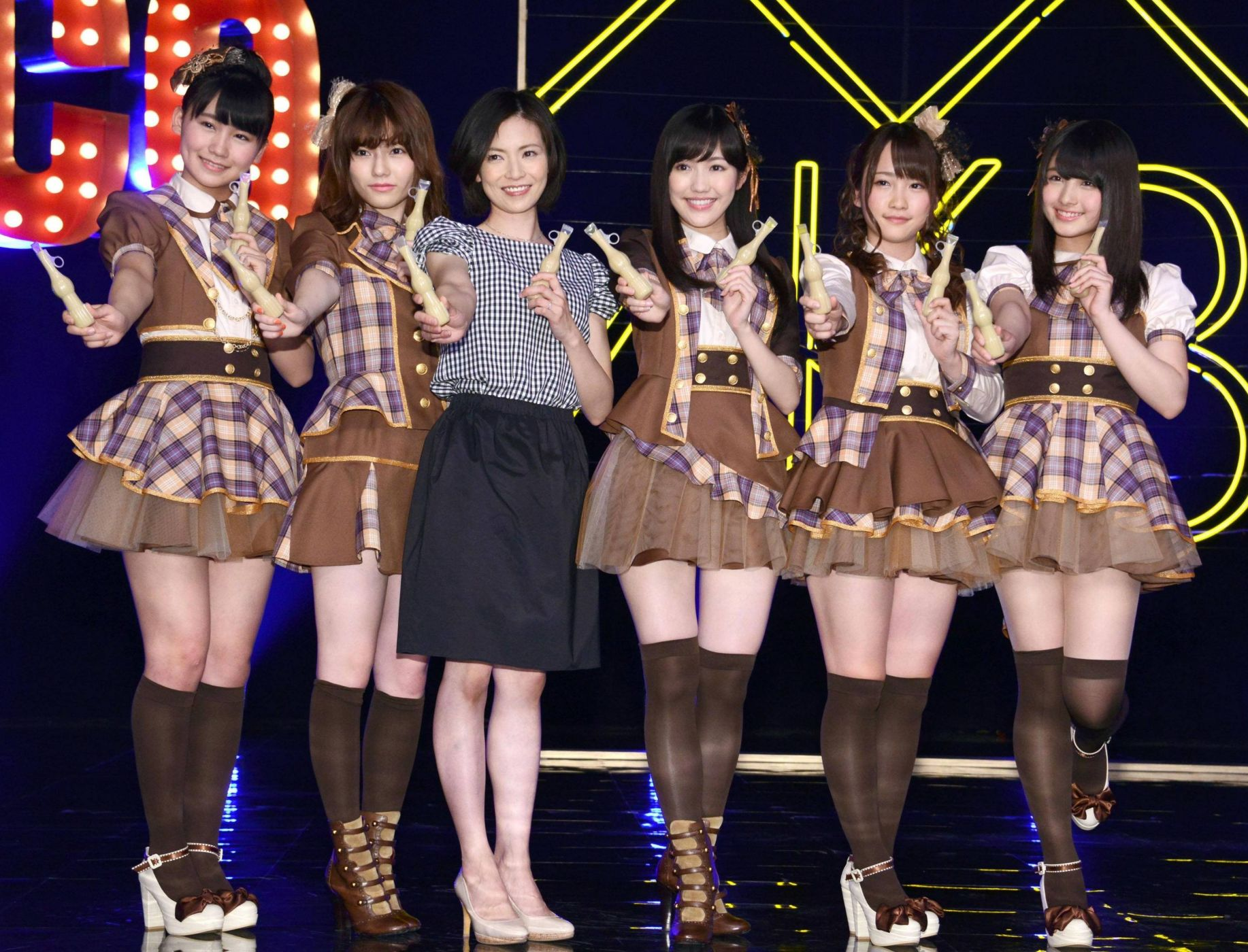 japanese-girl-group-earth
