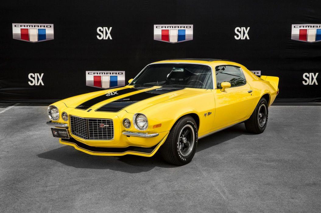 1967 1969 chevy chevrolet camaro cars classic wallpaper