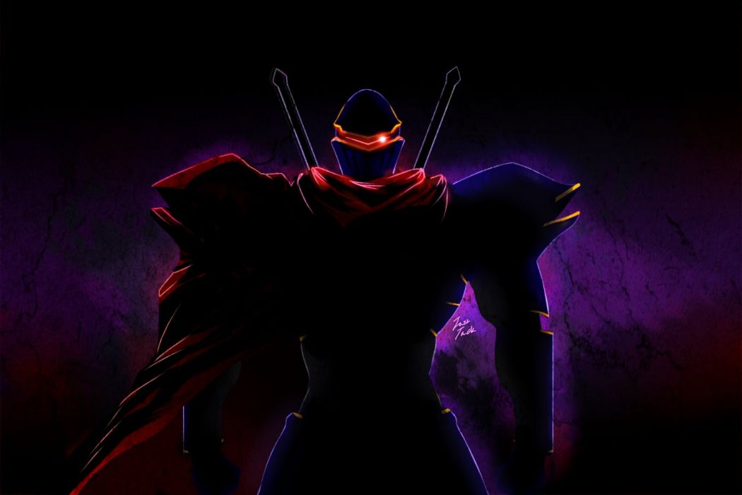 anime series male overlord characters Ainz Ooal Gown wallpaper