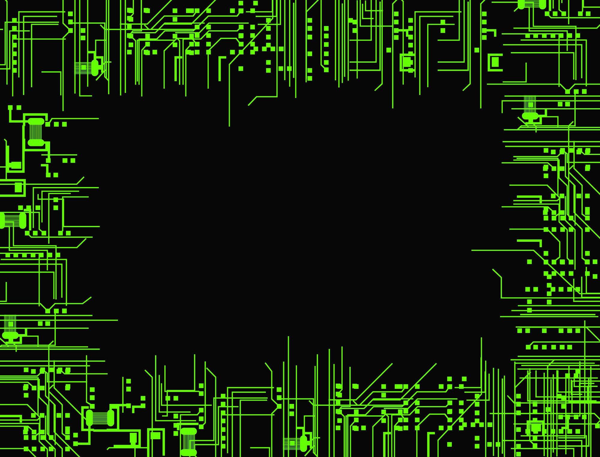 ELECTRONICS Machine Technology Circuit Electronic Computer
