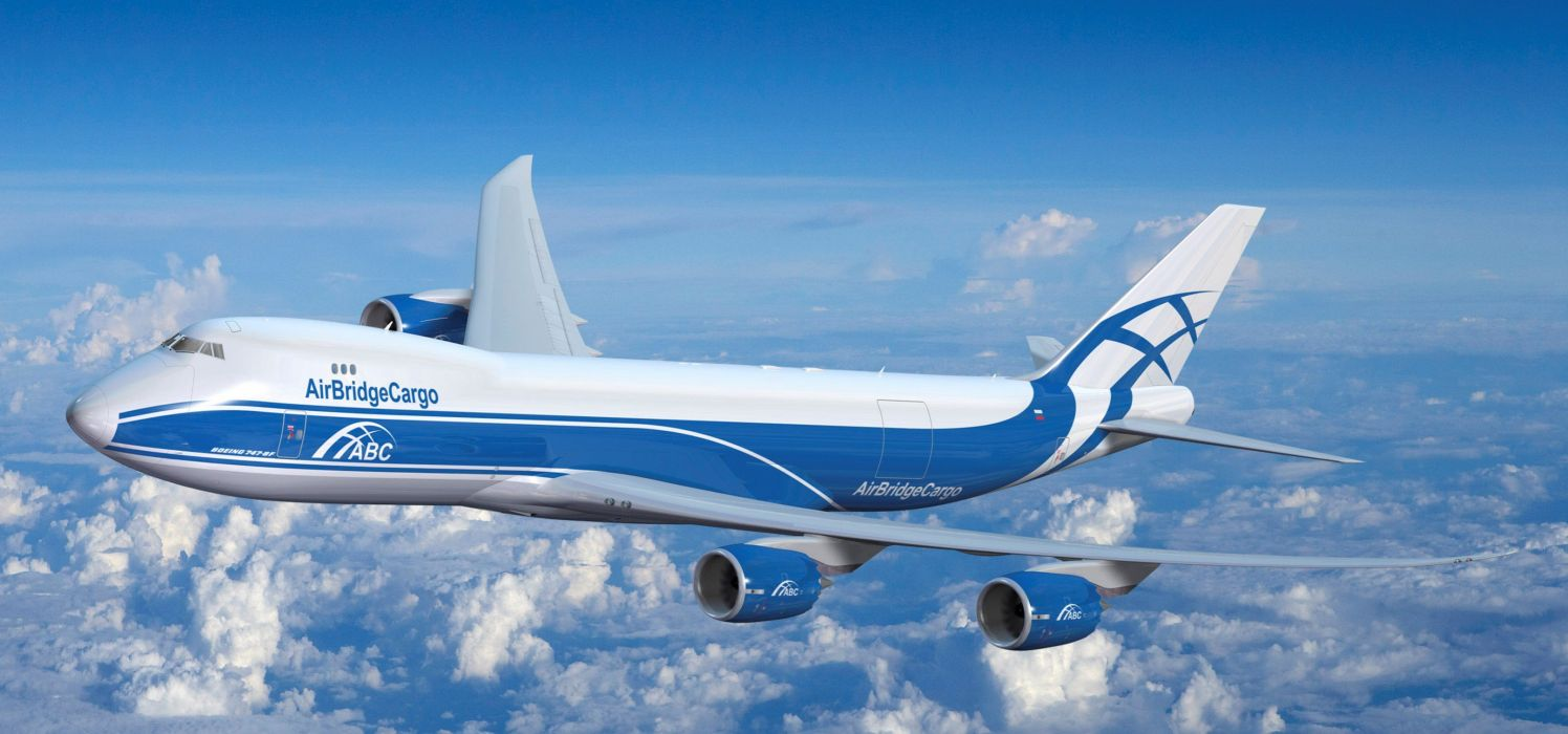 boeing 747 avion comercial pasajeros civil wallpaper