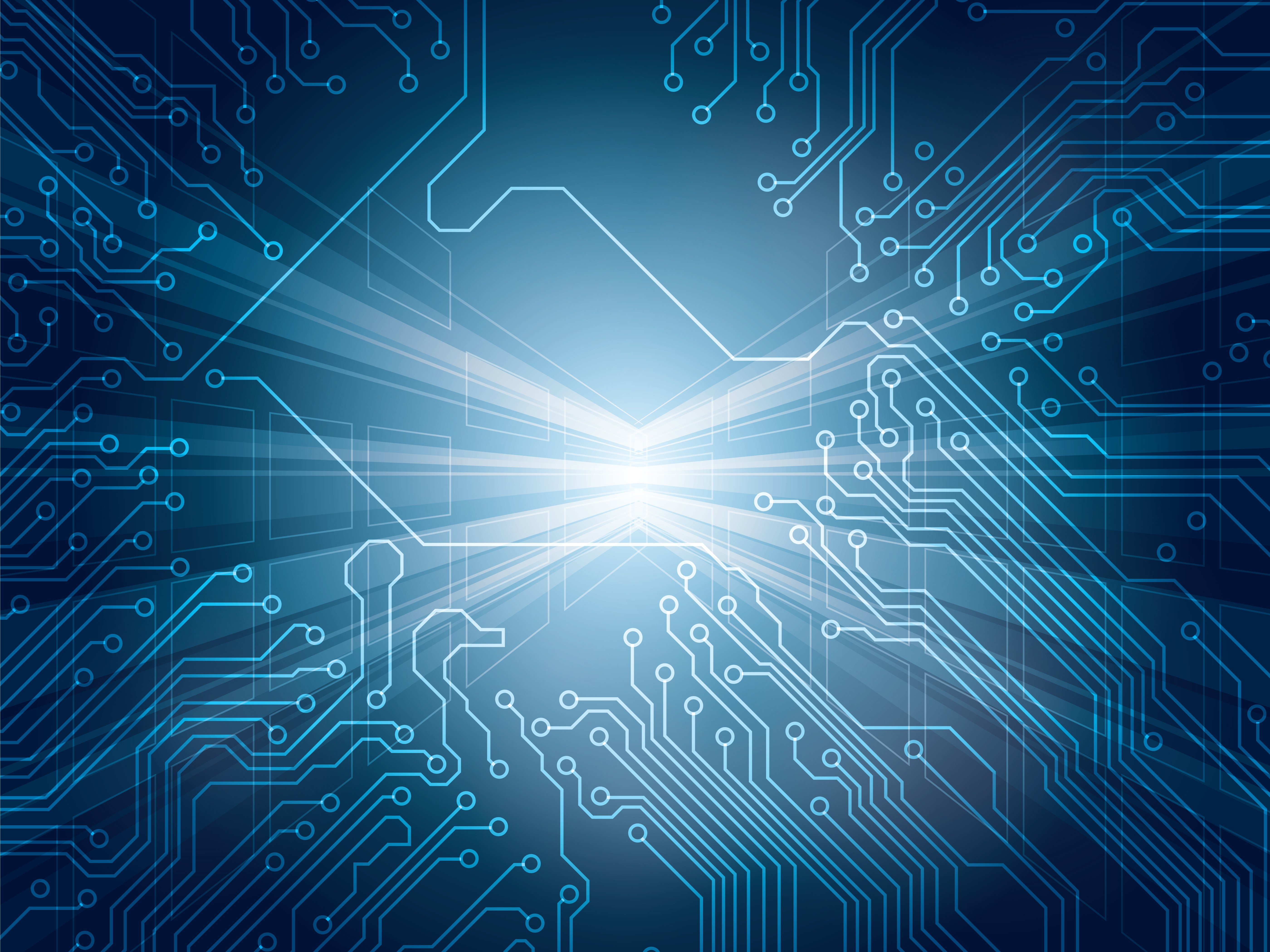 Psychedelic Circuit Board Guide And Troubleshooting Of Wiring Wallpaper Digital Art Wallpapers 13785 Electronics Machine Technology Electronic Computer Graphic Simple