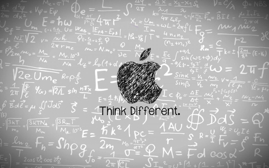 PHYSICS equation mathematics math formula poster science text typography apple computer wallpaper