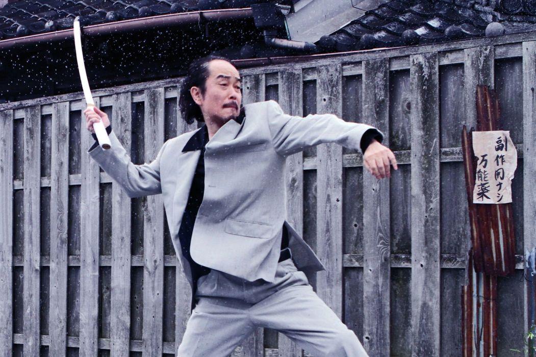 YAKUZA APOCALYPSE martial arts fighting fantasy vampire asian 1yapoc action warrior comedy horror dark wallpaper