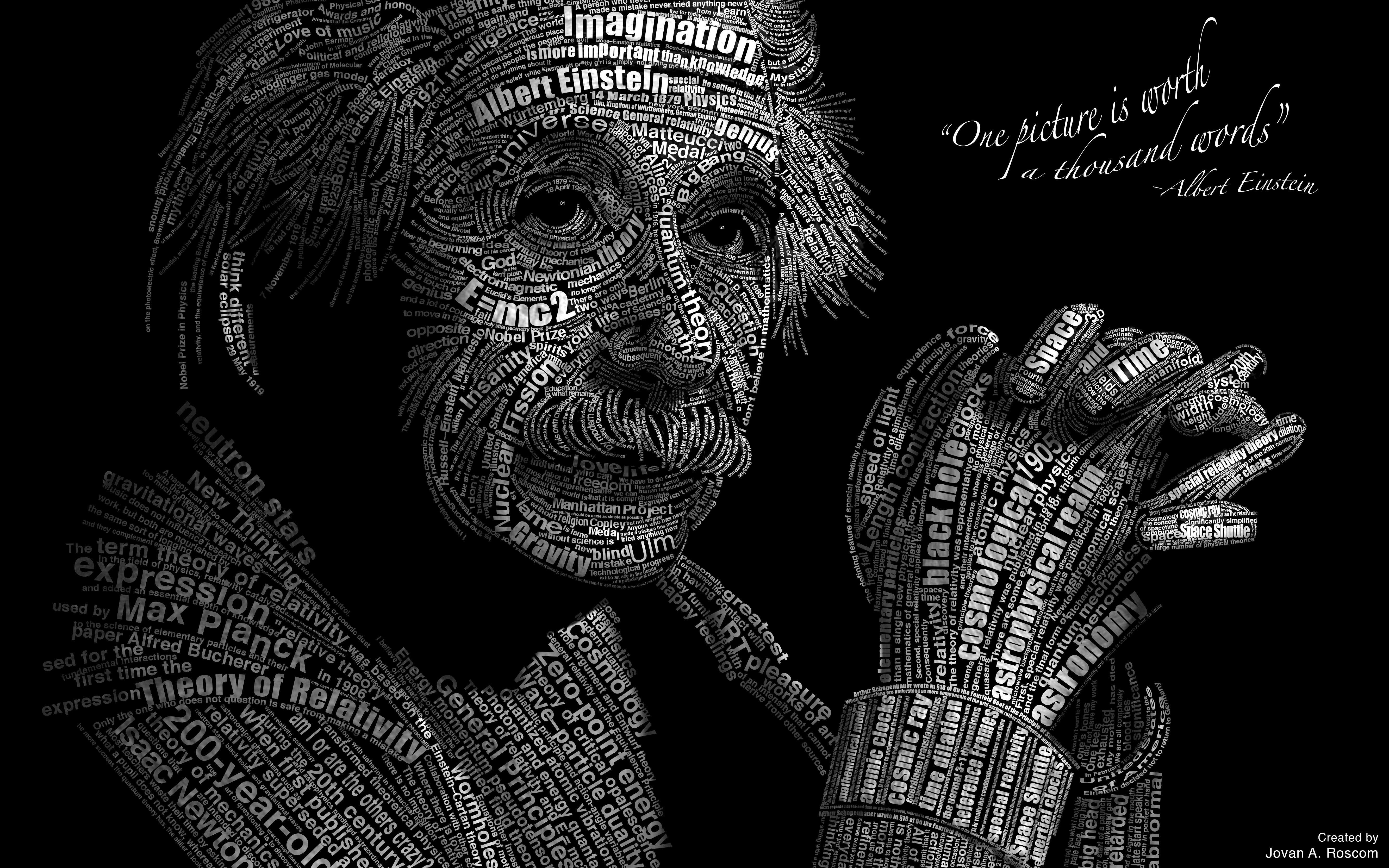 wallpaper albert einstein math problems - photo #18