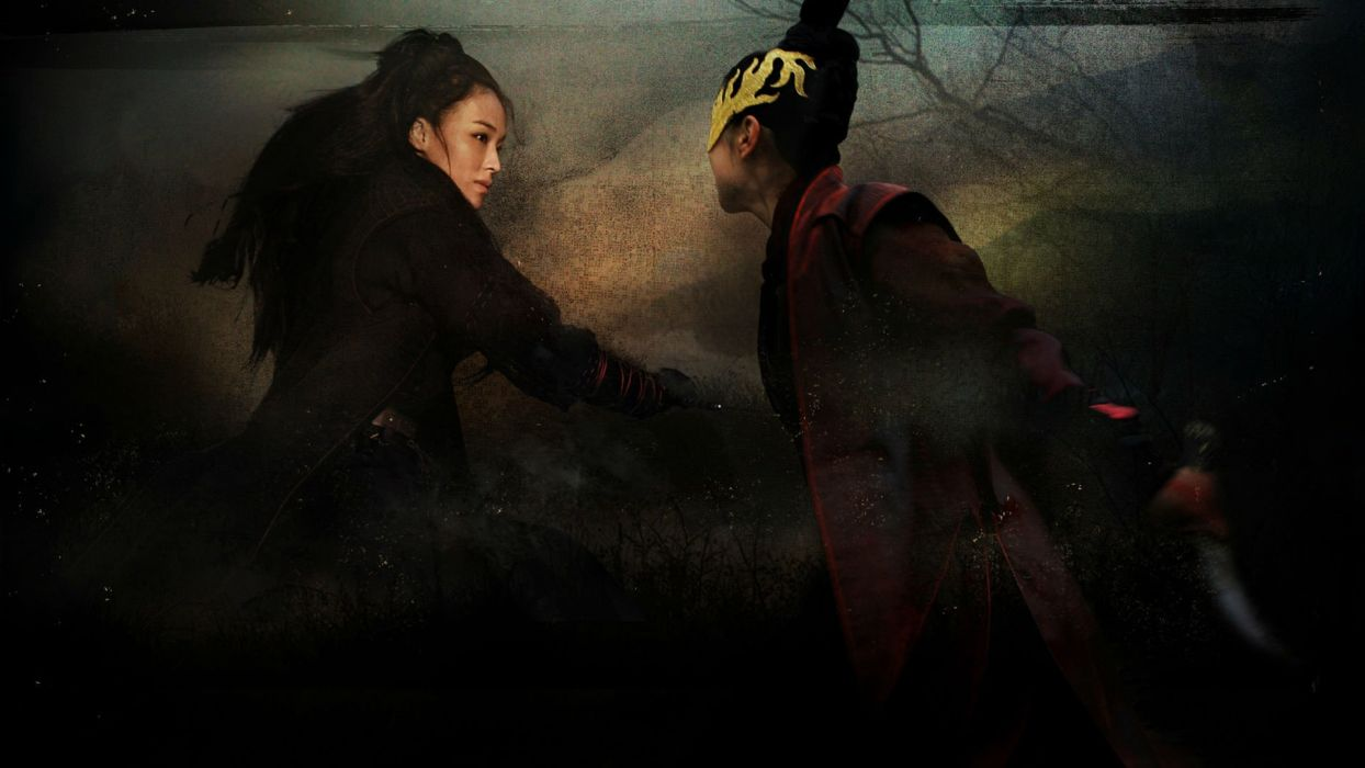 ASSASSIN martial arts action fighting warrior drama asian assassins oriental poster wallpaper