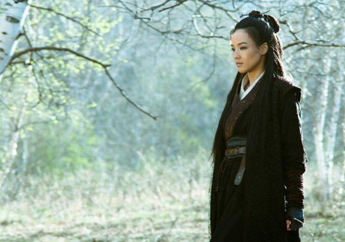 ASSASSIN martial arts action fighting warrior drama asian assassins oriental wallpaper