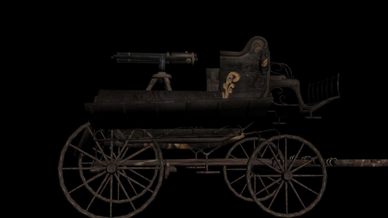 carruaje caballos transporte vehiculo wallpaper