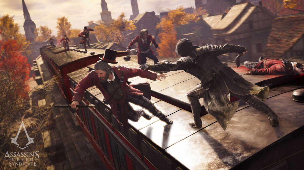 ASSASSINS CREED action fantasy fighting assassin warrior stealth adventure history wallpaper
