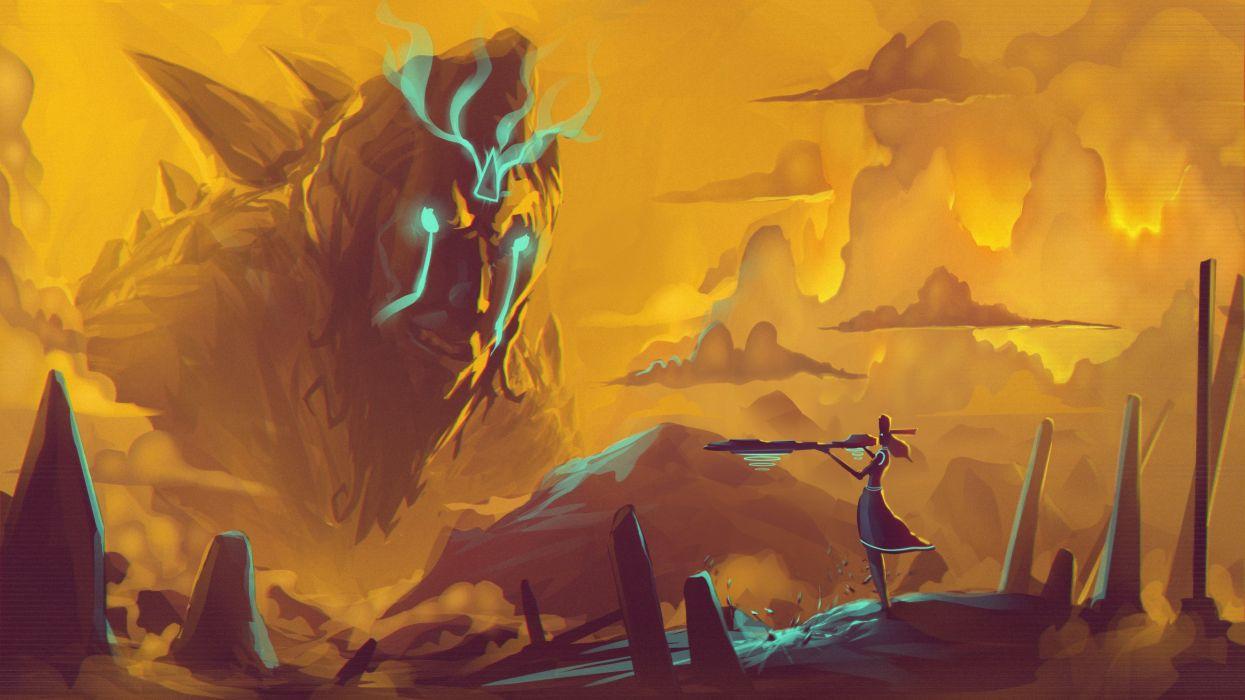 art artwork fantasy artistic original fantastic perfect wallpaper