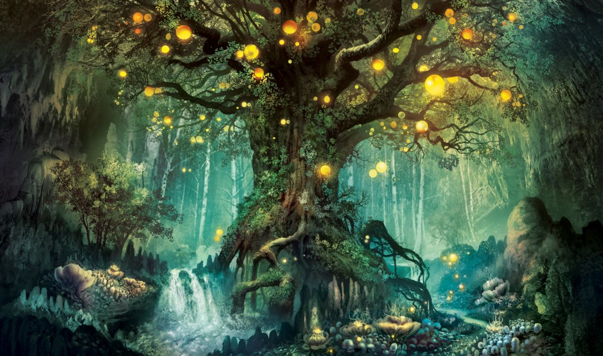 art artwork fantasy artistic original fantastic perfect wallpaper