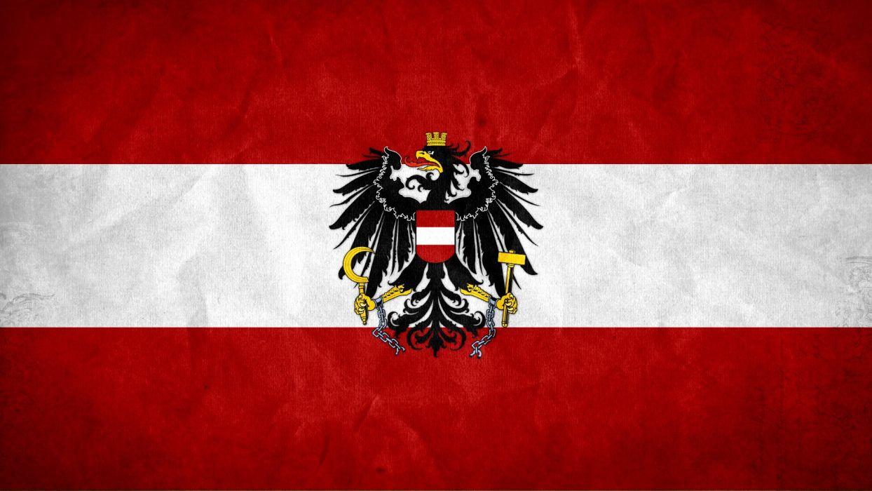bandera austria centroeuropa wallpaper