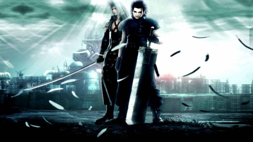 FINAL FANTASY action rpg fighting fantasy combat battle warrior perfect wallpaper