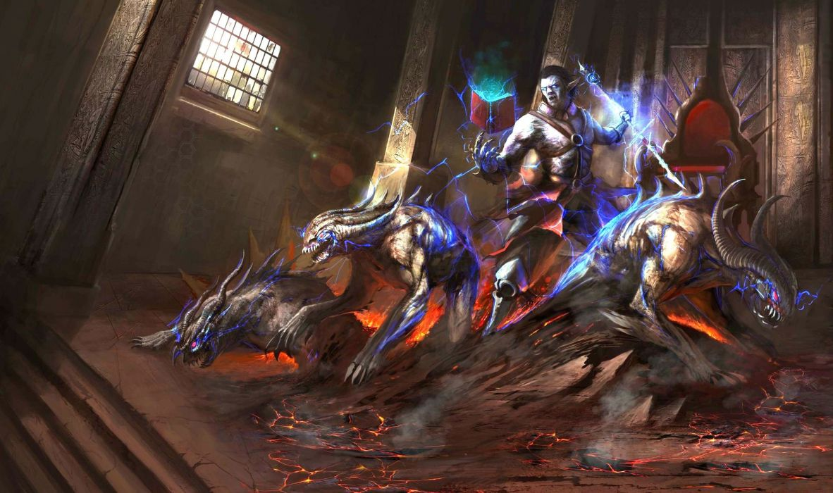 FINAL FANTASY action rpg fighting fantasy combat battle warrior perfect art artwork wallpaper