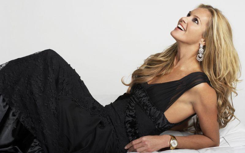 elle macpherson actriz modelo australiana wallpaper