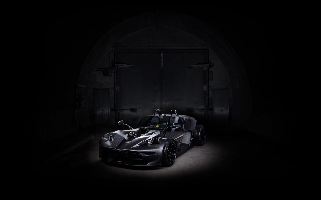 ktm x-bow gt black edition cars 2016 wallpaper