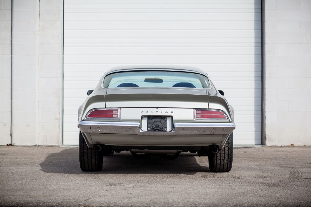 1972 Pontiac Firebird Formula 455 cars coupe classic wallpaper