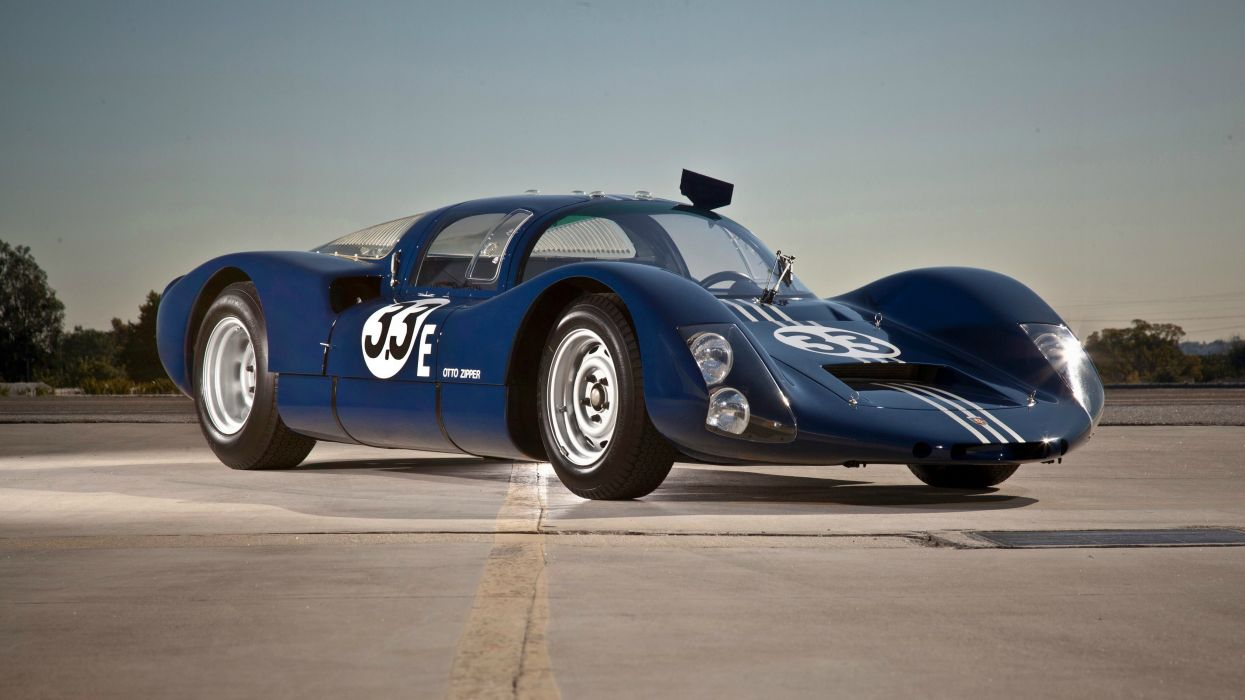 Porsche 906E Racing Coupe cars racecars (159) 1967 wallpaper