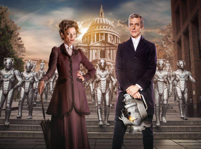 DOCTOR WHO bbc sci-fi futuristic series comedy adventure drama 1dwho wallpaper